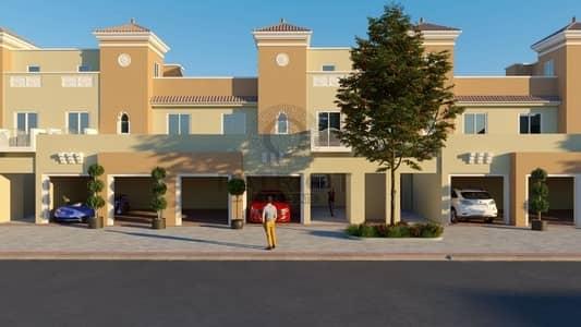 Villa for sale in Dubai in golf course community