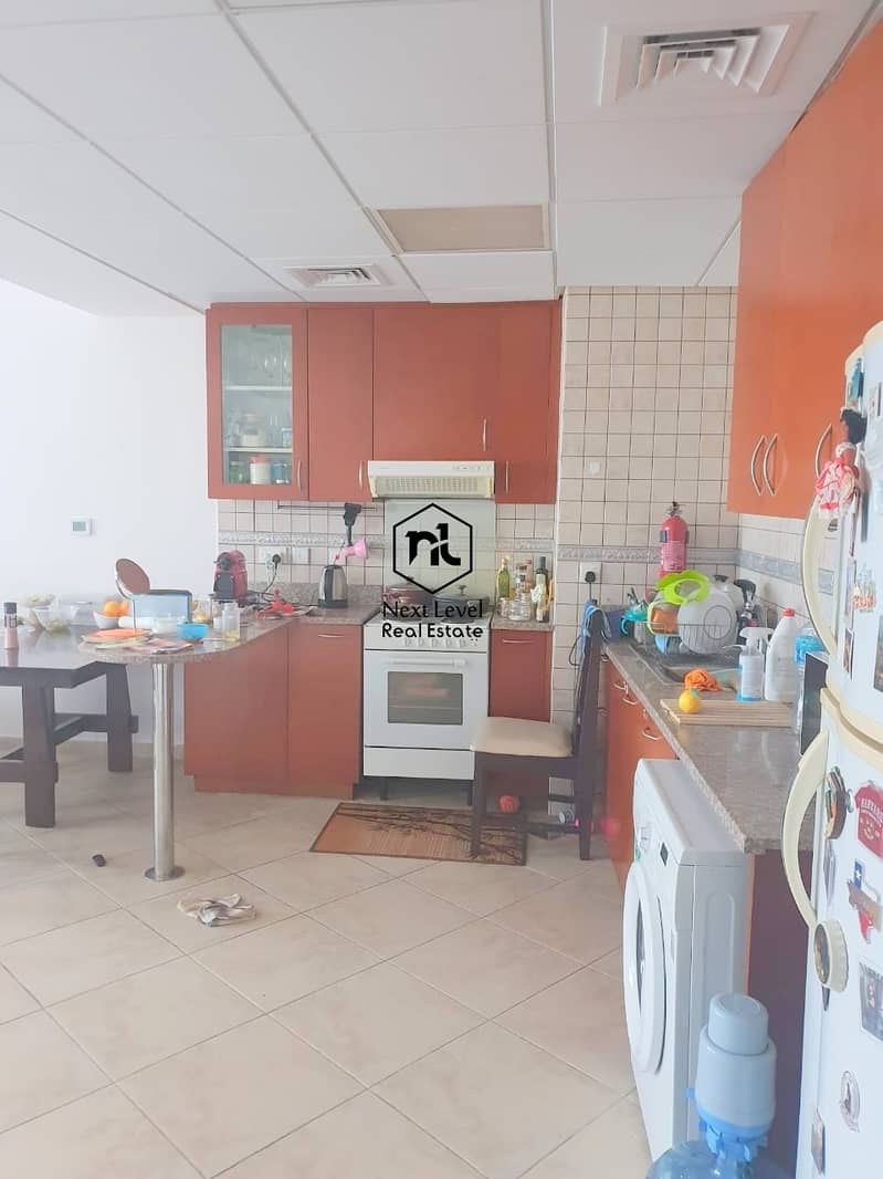 2 KITCHEN EQUIPPED   1 BED ROOM   BALCONY   PARKING   DICKENS CIRCUS 1   UPTOWN MOTORCITY