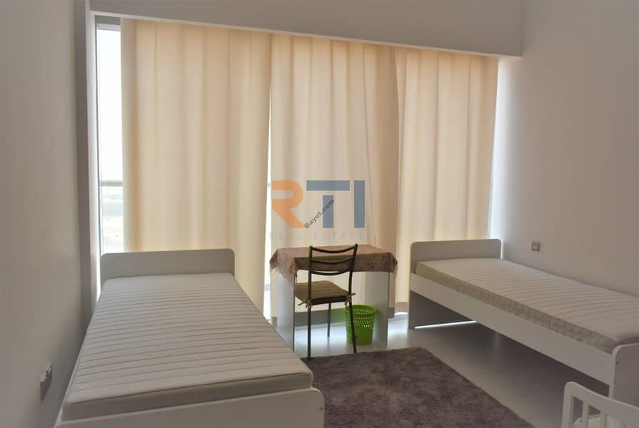 13 Fully Furnished | With Maids Room | Lowest Price