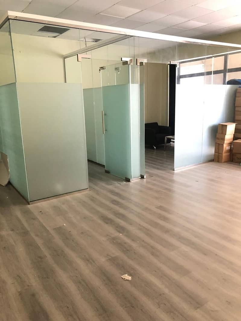 READY SHOP/OFFICE FOR RENT IN CHINA CLUSTER