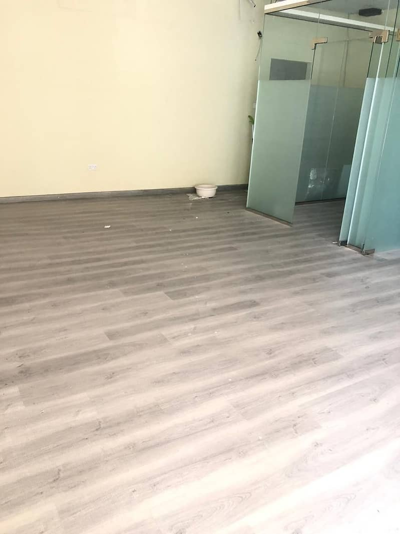10 READY SHOP/OFFICE FOR RENT IN CHINA CLUSTER