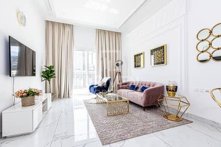 شقة 1 غرفة نوم للايجار في أرجان، دبي - Elegant and Brand new 1 bedroom Apartment