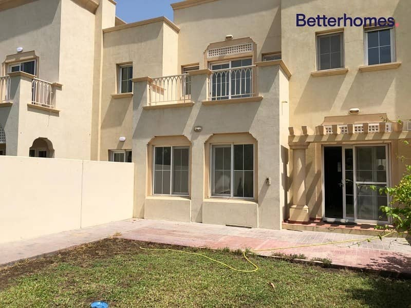 Type 2M |Unfurnished | Community View | Available
