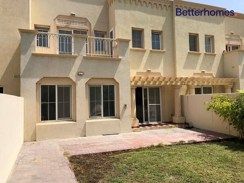2 Type 2M |Unfurnished | Community View | Available