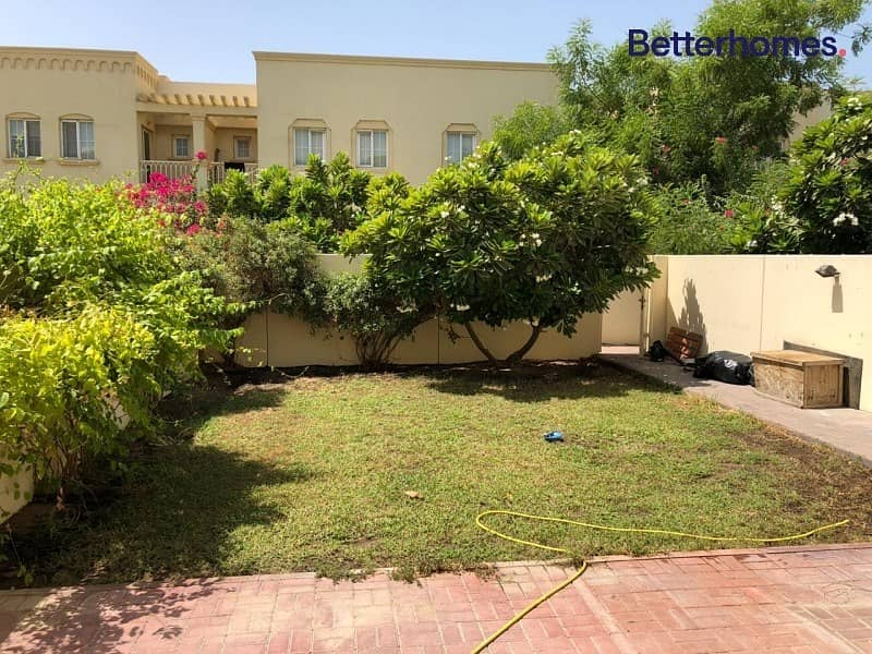 17 Type 2M |Unfurnished | Community View | Available
