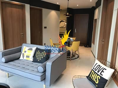 1 Bedroom Flat for Rent in DIFC, Dubai - Chiller & DEWA  FREE| Comfortable Unit | Fully Furnished