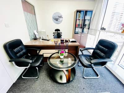Office for Rent in Al Danah, Abu Dhabi - 000 & UP