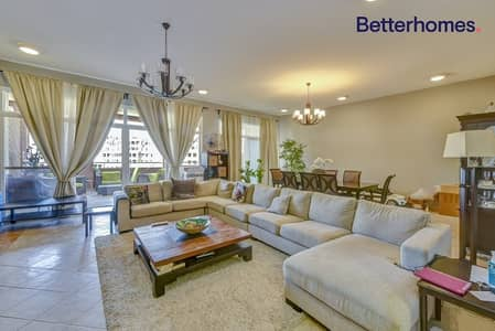 3 Bedroom Apartment for Sale in Motor City, Dubai - Motivated Seller | Extreme Luxury | Mint Condition