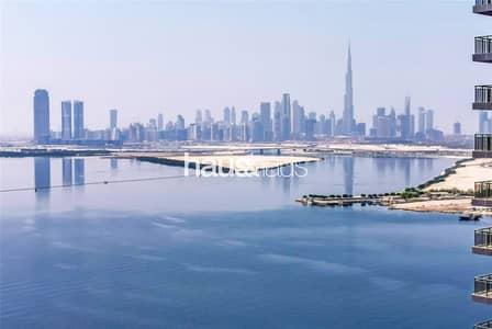 شقة 2 غرفة نوم للايجار في ذا لاجونز، دبي - 2 Bedroom Apartment | Marina & Skyline View