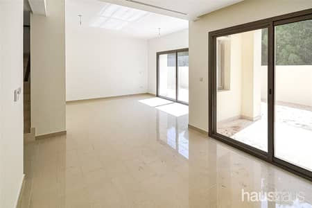 4 Bedroom Villa for Rent in Arabian Ranches 2, Dubai - Single Row | Immaculate | Available Now