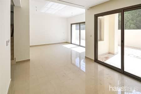 فیلا 4 غرف نوم للايجار في المرابع العربية 2، دبي - Single Row | Immaculate | Available Now
