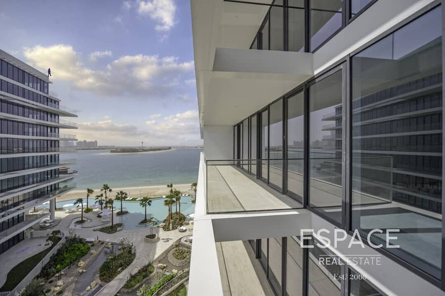 Sea View| Exceptional Finishes | VOT