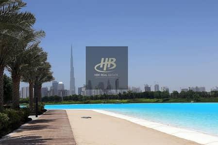 فلیٹ 2 غرفة نوم للبيع في مدينة محمد بن راشد، دبي - District One