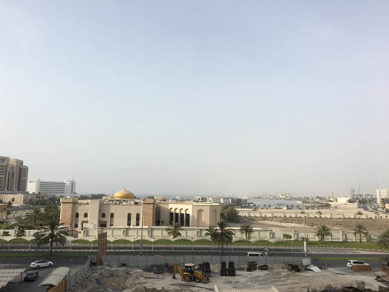 9 Spacious 2BHK Available in Al Nakhil2