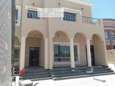New villa for sale in Ajman emirate finishing and distinctive pric. . . . . .