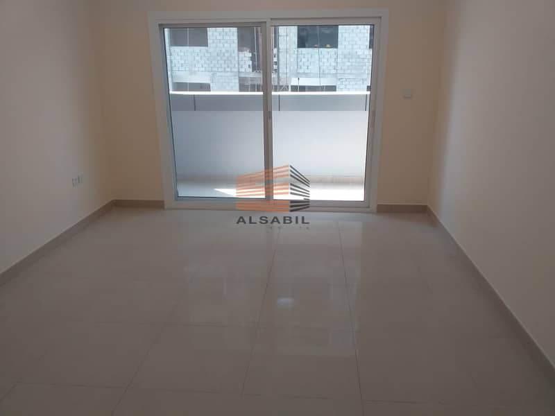 Brand New  1BR | Ready To Move @ 38K / 12 Chqs+1MTH FREE