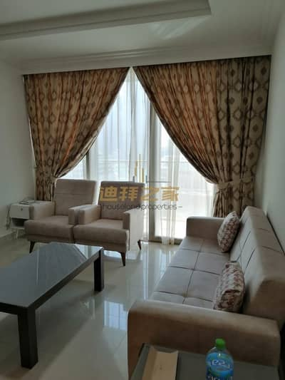 1 Bedroom Apartment for Sale in Downtown Dubai, Dubai - SPACIOUS 1 BEDROOM WITH BURJ KHALIFA VIEW