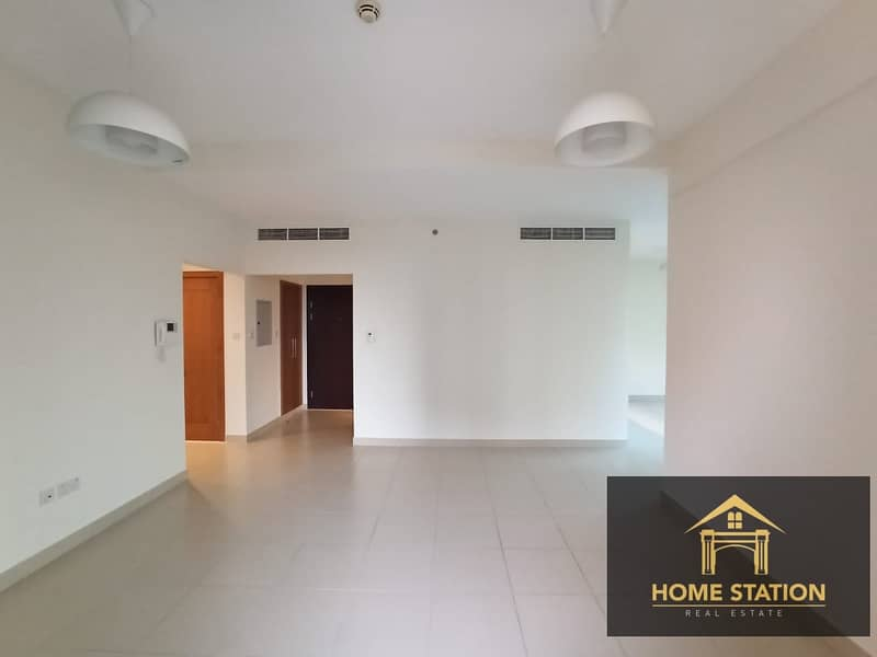 2 Canal View | CHILLER FREE |EMAAR |  Huge Balcony | Spacious 2BR