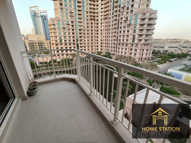 15 Canal View | CHILLER FREE |EMAAR |  Huge Balcony | Spacious 2BR