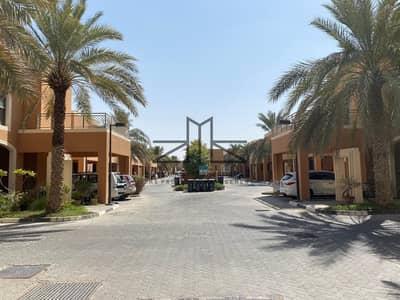 فیلا 5 غرف نوم للايجار في مدينة بوابة أبوظبي (اوفيسرز سيتي)، أبوظبي - فیلا في قرية القرم مدينة بوابة أبوظبي (اوفيسرز سيتي) 5 غرف 230000 درهم - 4776193