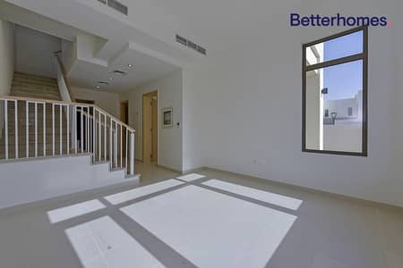 3 Bedroom Villa for Rent in Reem, Dubai - Type J I Near Pool and Park I Unfurnished