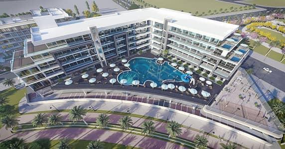 1 Bedroom Flat for Sale in Arjan, Dubai - 1BR ap in Arjan | 7 yrs payment plan