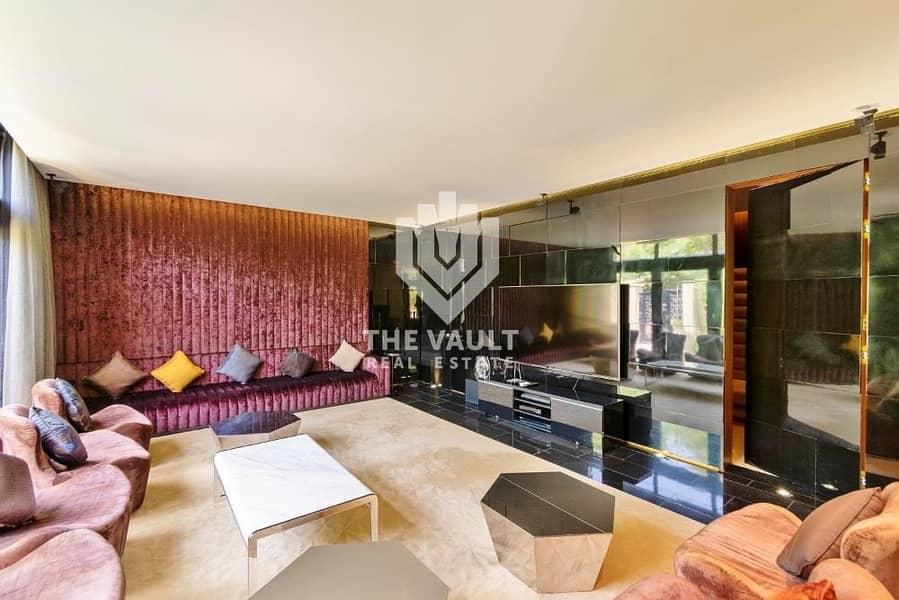 2 Luxury Type B | Furnished | Pristine Condition