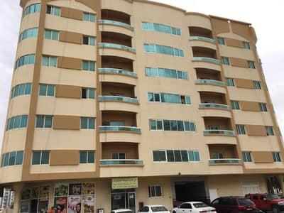 2 Bedroom Flat for Rent in Ajman Downtown, Ajman - SPACIOUS 2BHK APARTMENT NEW NAKHEEL BUILDING
