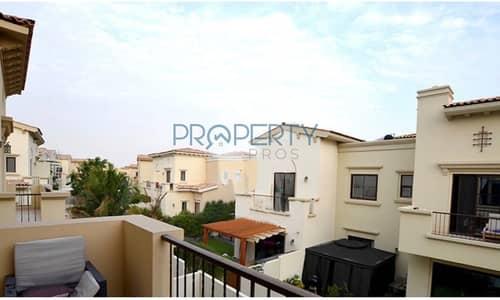3 Bedroom Townhouse for Sale in Reem, Dubai - Type 2M | Refurbished |
