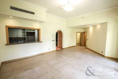 شقة 2 غرفة نوم للبيع في نخلة جميرا، دبي - Exclusive | 2 Bedroom + M  | Garden View