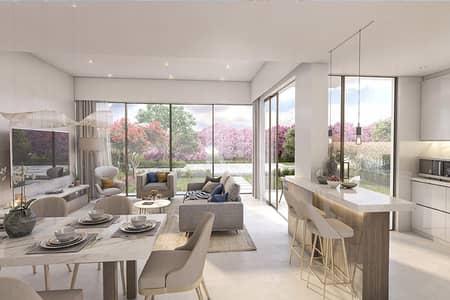 تاون هاوس 3 غرف نوم للبيع في دبي لاند، دبي - Cherrywoods | 5% Booking | 5 Yrs Post-Handover Payment.