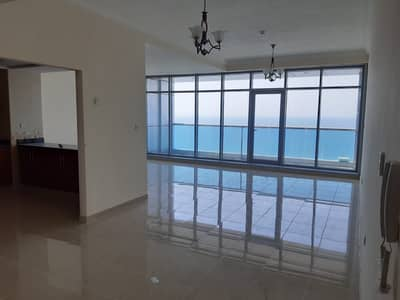 2 Bedroom Flat for Sale in Corniche Ajman, Ajman - Prime Seafront Position & the Ultimate In Luxury Living in Ajman Corniche Residence