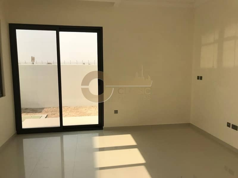 Hot Deal | 3Bed +Maid | Desert View | Single Row