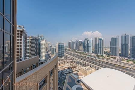2 Bedroom Flat for Sale in Dubai Marina, Dubai - Partial Marina View | Fully Furnished | Spacious