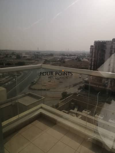 1 Bedroom Flat for Rent in Liwan, Dubai - Bright and Spacious! 1 BHK located at  Mazaya