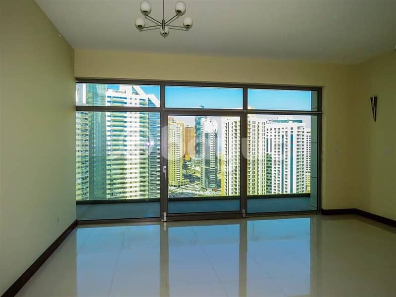 STUNNING HIGH STANDARD 1 BEDROOM ll EXTRAORDINARY VIEW ll VERY SPACIOUS