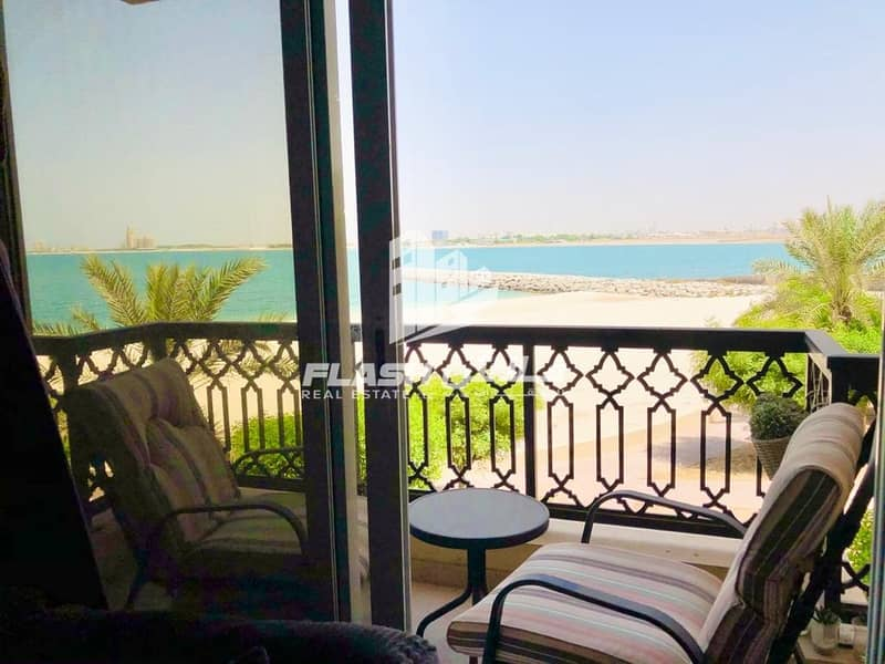 2 FABULOUS SEA VIEW I FULLY FURNISHED