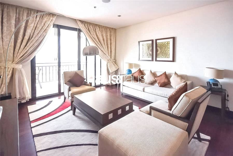 2 Available | Full Sea View | Never Rented | Beach