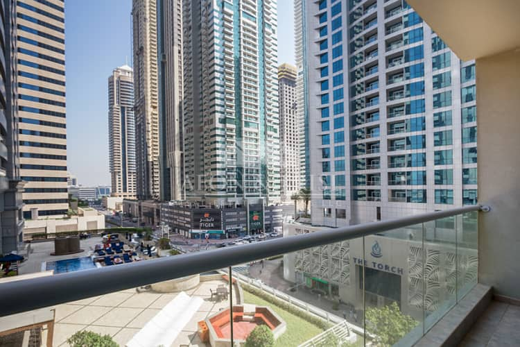 31 Great Investment 2BR+Maids Emirates Crown