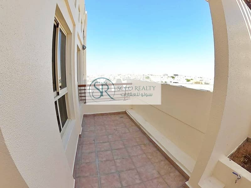 2 Must See Penthouse!!! 3 Classic Master-BR I Breezy Terrace I Private Parking