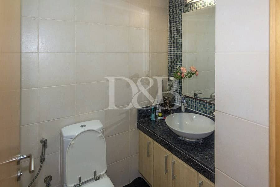 10 Well Maintained 2 Bedrooms+Maids | F Type