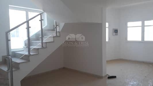 تاون هاوس 4 غرف نوم للايجار في قرية جميرا الدائرية، دبي -  well maintained villa 4 beds / chiller free