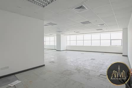 Office for Rent in Jumeirah Lake Towers (JLT), Dubai - Huge Office for Rent Closed to Metro