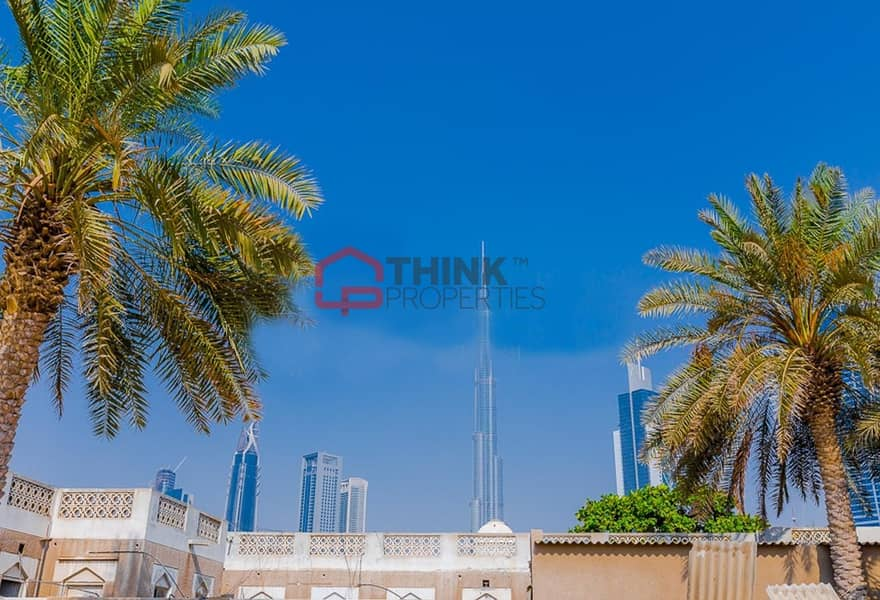10 Freehold Residential Villa Plot AED 400/sq ft Only