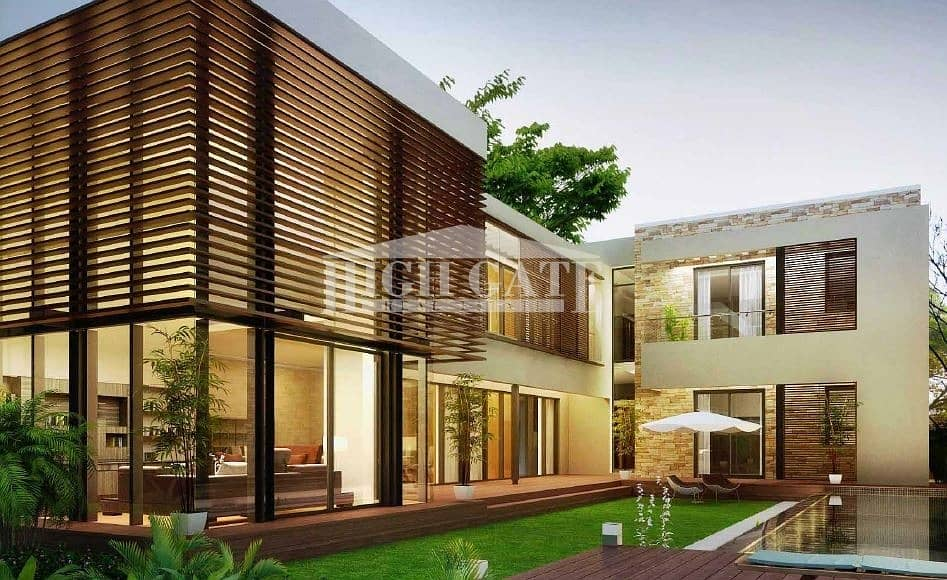 2 NO COMM| OWN A LIMITED PLOT IN FOREST VILLA  | MBR