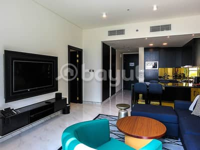 1 Bedroom Hotel Apartment for Sale in Business Bay, Dubai - 01