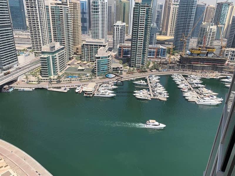 2BR Marina Promenade Paloma Tower with Stunning Marina View | UNIT 2601