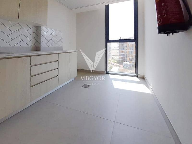 2 Move In today | Brand New 1BR | Closed Kitchen