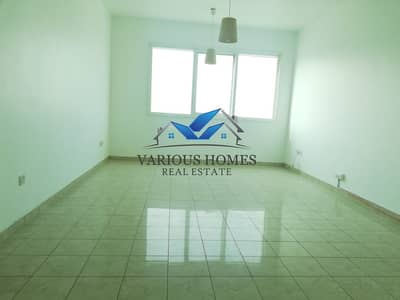 1 Bedroom Apartment for Rent in Al Nahyan, Abu Dhabi - 01 Month Free! Amazing 1BR APT I Central AC I Wardrobes I Easy Parking in New Building at Al Nahyan Camp