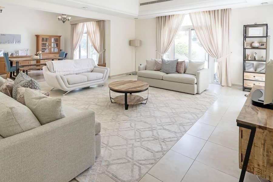 2 Type C1| 5 bedroom | Oliva | with Golf Views